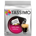 Carte Noire Tassimo Cafe Long Intense