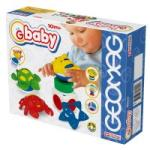 Geomag Baby Sea közepes - 11 db