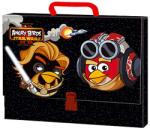 Majewski Angry Birds Star Wars irattartó táska 290565