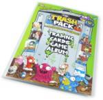 Moose Trash Pack: Kukabúvárok - kártyagyűjtő album