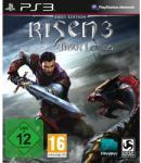 Deep Silver Risen 3 Titan Lords [First Edition] (PS3) Játékprogram