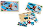 Brimarex Repcsik fakeretes puzzle 15 db-os (1567307)
