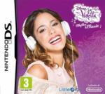 Namco Bandai Violetta Rhythm & Music (Nintendo DS) Software - jocuri