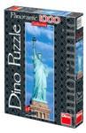 Dino Szabadság-szobor 1000 db-os