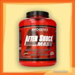 Myogenix After Shock Critical Mass - 2500g