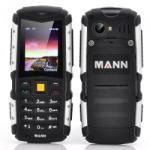 MANN ZUG S Mobiltelefon