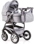 Baby Merc Q7 Babakocsi