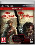 Deep Silver Double Pack: Dead Island + Dead Island Riptide (PS3) Játékprogram