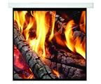 MW-Screen Rollfix Pro Electric RC 180x142cm