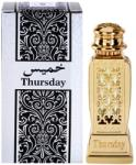 Al Haramain Thursday EDP 15ml Парфюми