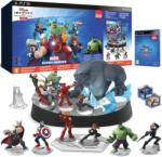 Disney Disney Infinity 2.0 Marvel Super Heroes Starter Pack [Collector's Edition] (PS3) Játékprogram