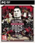 Square Enix Sleeping Dogs [Definitive Edition] (PC) Játékprogram