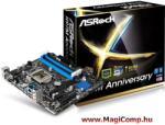 ASRock H97M Anniversary Alaplap