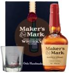 Maker's Mark Whiskey 0,7L 45%