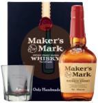Maker's Mark Whiskey 0,7L 45%