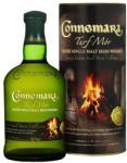 Connemara Turf Mór Cask Strength Whiskey 0,7L 58,2%