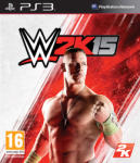 2K Games WWE 2K15 (PS3)