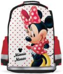 Karton P+P Ghiozdan Rucsac cu buline Minnie Mouse - Karton PP