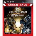 Midway Mortal Kombat vs DC Universe [Essentials] (PS3) Software - jocuri