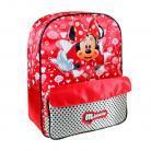 Cerda Ghiozdan mare Minnie Mouse Why Hello