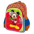 Astro Ghiozdan mare Captain Mickey Mouse 3D