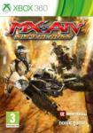 Nordic Games MX vs ATV Supercross (Xbox 360) Játékprogram