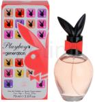 Playboy Generation for Her EDT 75ml
