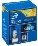 Intel Core i7-5820K 3.3GHz LGA2011-3 Processzor