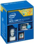 Intel Core i7-5930K 3.5GHz LGA2011-3 Processzor