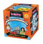 The Green Board Game BrainBox - Környezetismeret kicsiknek