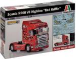 Italeri Scania R560 V8 1:24 3882