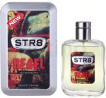 STR8 Rebel EDT 100ml