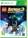 Warner Bros. Interactive LEGO Batman 3 Beyond Gotham (Xbox 360) Játékprogram