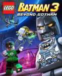 Warner Bros. Interactive LEGO Batman 3 Beyond Gotham (PC)