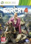 Ubisoft Far Cry 4 Day One Limited Edition (Xbox 360) Játékprogram