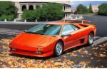 Revell Lamborghini Diablo VT 1:24 7066