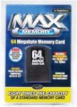 MAX 64MB PS2