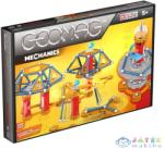 Geomag Mechanics - 222db