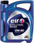 ELF Evolution 900 FT 0W-30 4L