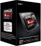 AMD A4-7300 Dual-Core 3.8GHz FM2 Processzor