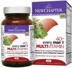 New Chapter Every Man II 40+ Multivitamin tabletta - 96 db