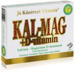 Jó Közérzet Kalcium-Magnézium (30db)