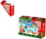 Shantou Karácsonyi minták 34 db-os (BON-3D-S3020)