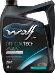 Wolf Officialtech C1 5W-30 5L