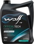 Wolf Officialtech C2 5W-30 5L