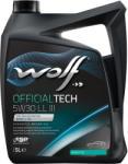 Wolf Officialtech LL III 5W-30 5L