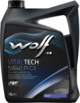 Wolf Vitaltech PI C3 5W40 5L