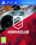 Sony Driveclub (PS4)