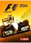 Codemasters F1 Formula 1 2014 (PC) Software - jocuri
