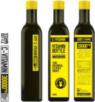 Vitamin Bottle C-vitamin natúr cseppek 250ml